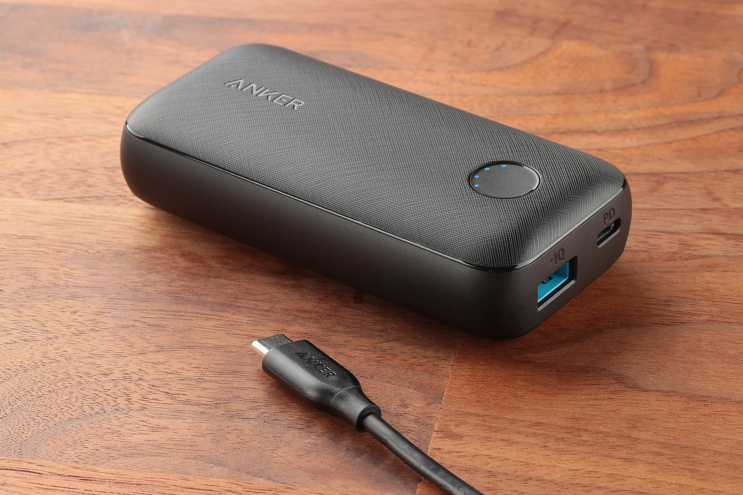 Anker PowerCore 10000 PD Redux全景