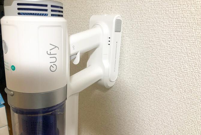Eufy HomeVac S11 Goの感想レビュー