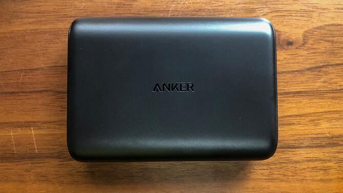 Anker PowerCore 15000 Redux