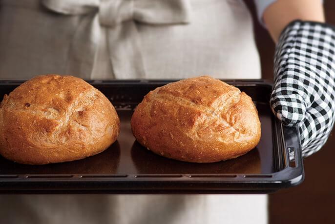 オーブンレンジの選び方で重要な6つのポイント 4.オーブン機能