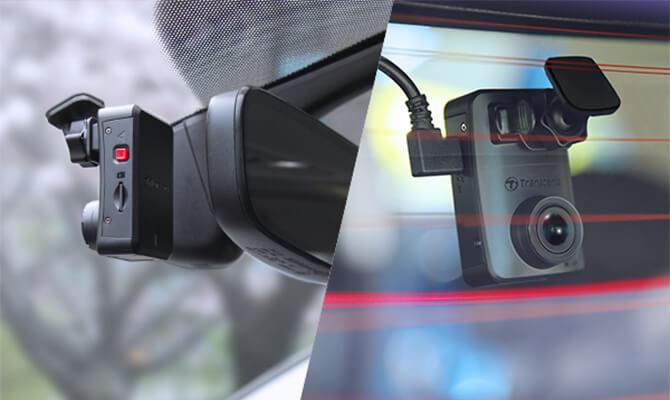 トランセンド DrivePro10