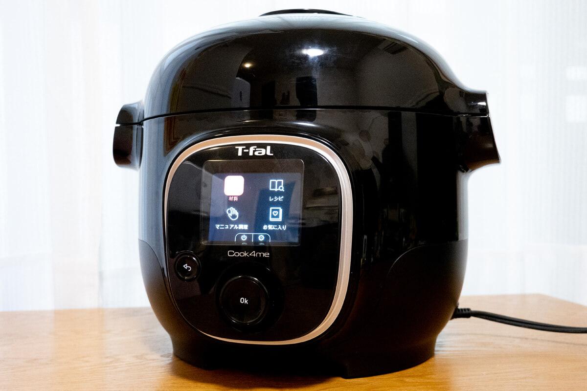 待望の小型「T-fal クックフォーミー 3L」使用レビュー!使ってわかった魅力と注意点とは