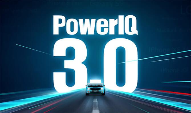 AnkerのPowerIQ 3.0