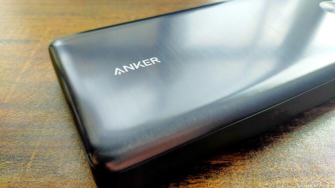 Anker PowerCore III Elite 25600 60Wの実機レビュー!ノートパソコンの充電におすすめ