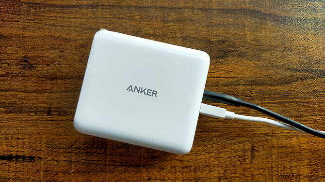 Anker PowerCore III Fusion 5000