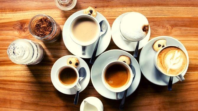 電動コーヒーミルの種類と選び方