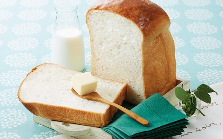 パナソニック ホームベーカリーの特徴 こね・発酵・焼きまで全自動でパンが完成