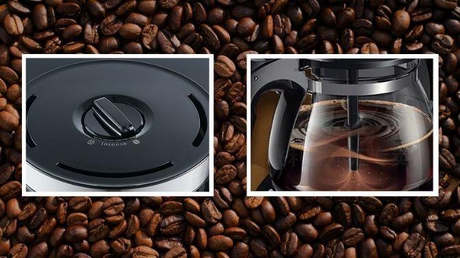 メリタのコーヒーメーカーを抽出機能で選ぶ