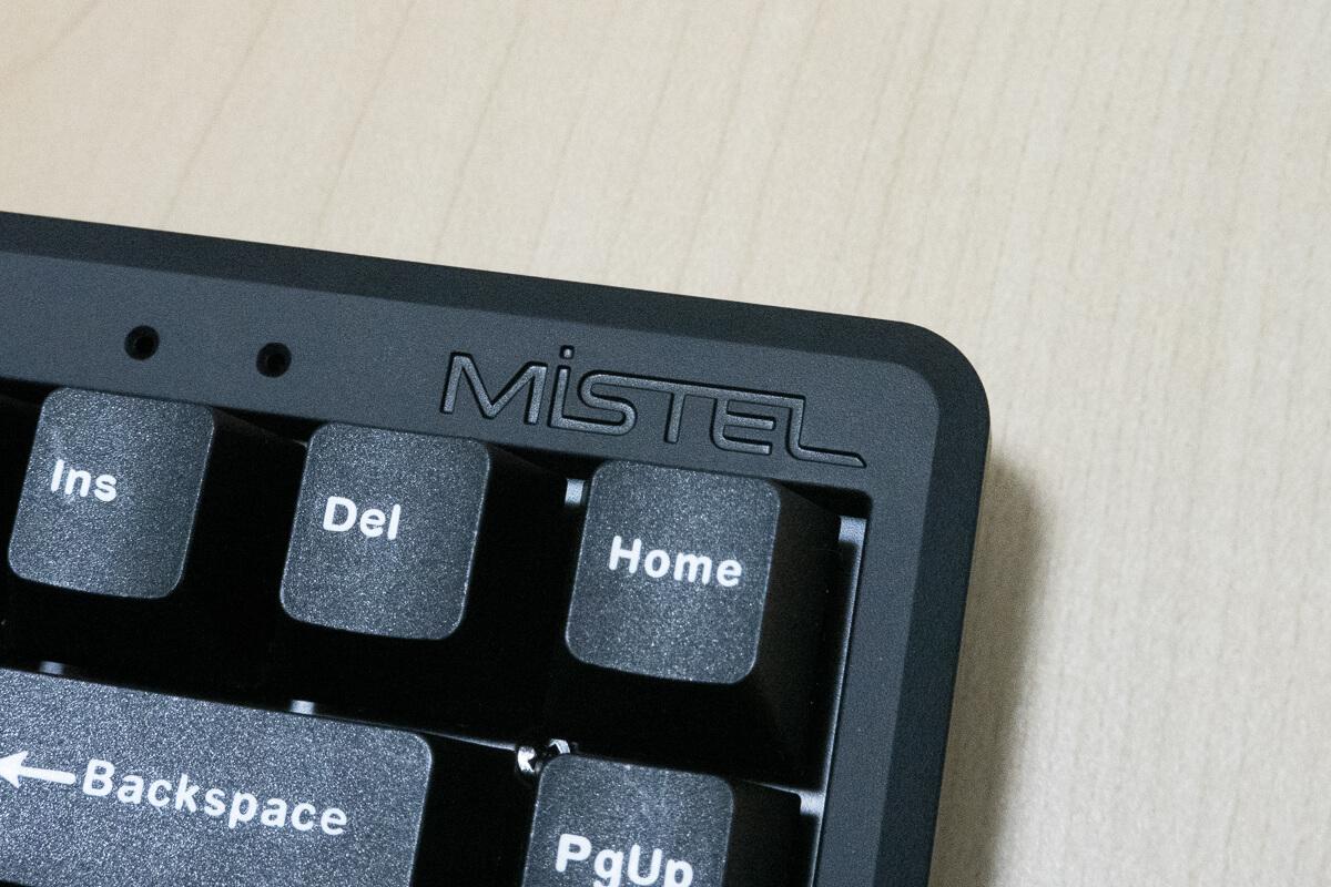 「Mistel BAROCCO MD770RGB」でPC作業時間をもっと快適に