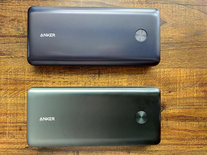 Anker PowerCore III Elite 25600 87Wのレビュー