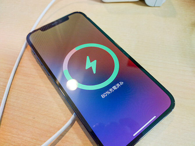 AppleのMagSafe充電器の検証