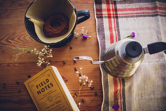 コーヒーにおすすめの電気ケトル11選