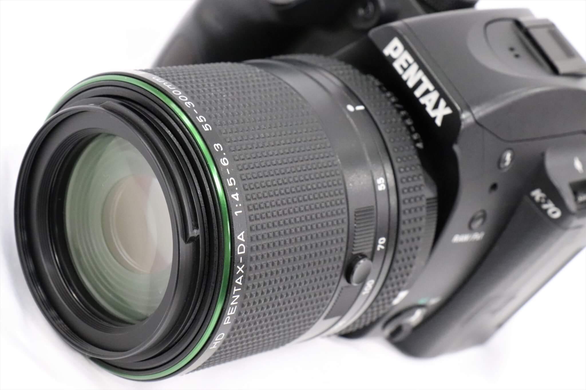 HD PENTAX-DA 55-300mmF4.5-6.3ED PLM WR RE実写レビュー。静音・高速AFを可能にした望遠ズームレンズ