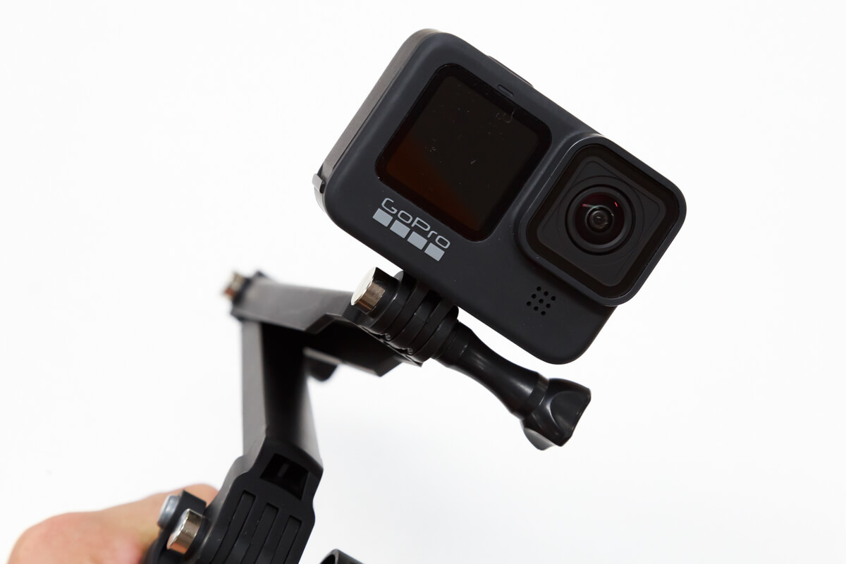GoPro HERO9 Black レビュー