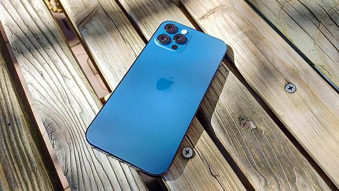 iPhone 12 Proの実機レビュー