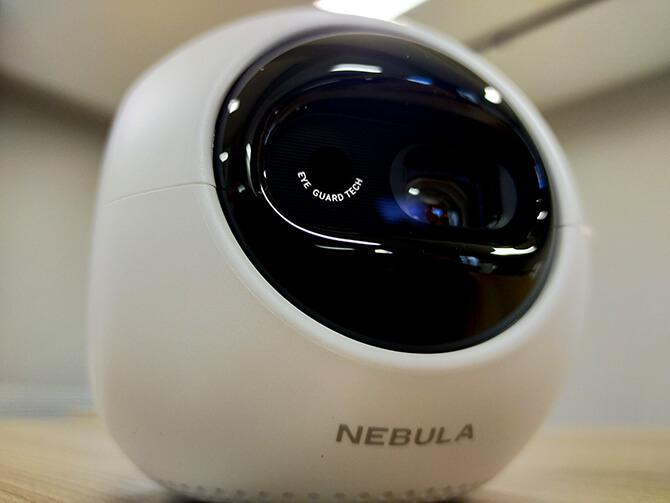 Nebula Astroの実機レビュー