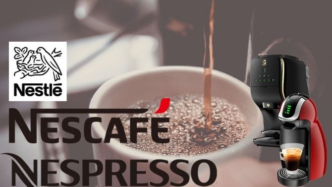 ネスレ コーヒーメーカー