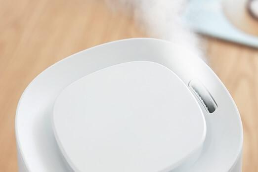 加湿器の選び方の重要ポイント 1.加湿性能