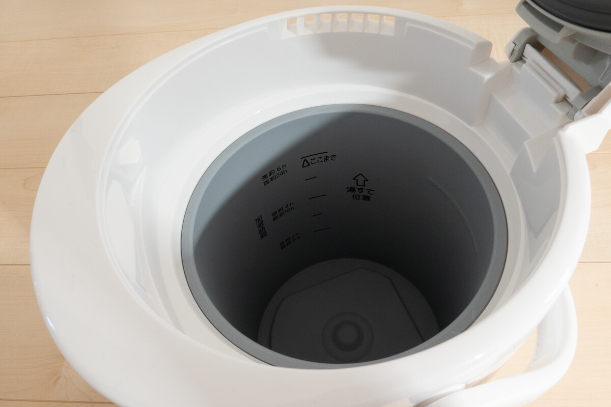 加湿器の選び方の重要ポイント 2.お手入れ