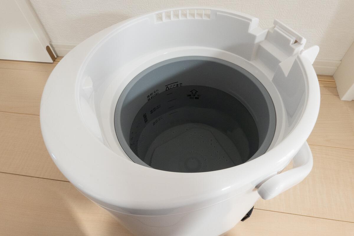 使って実感した象印スチーム式加湿器の魅力 お手入れがものすごく簡単