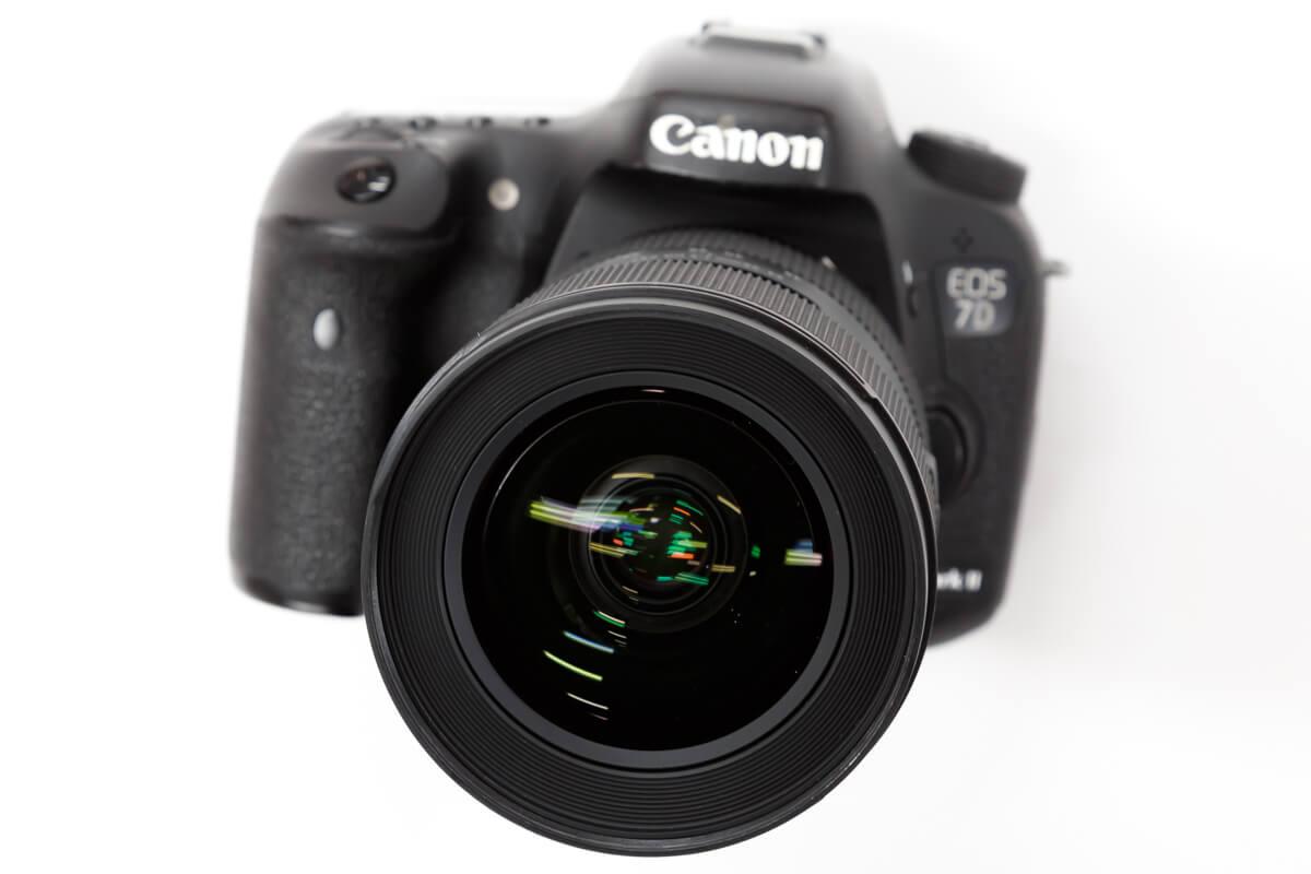 SIGMA 24-35mm F2 DG HSM Art 大口径