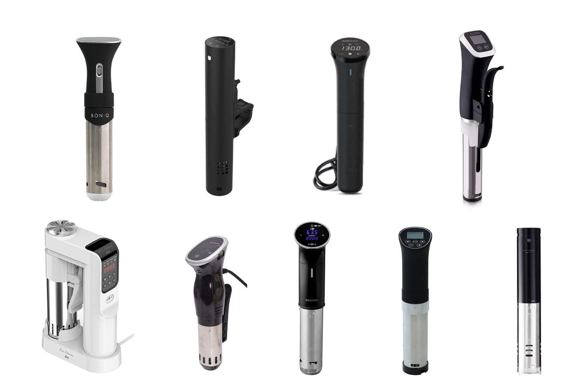 [最新] 低温調理器おすすめ11機種を一覧表で比較!安さと性能で選ぶ高コスパな一台の選び方