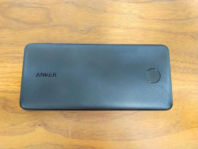 Anker PowerCore Slim 10000 PD 20W