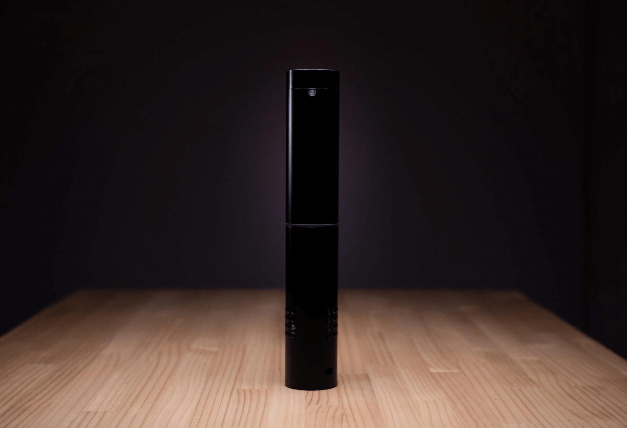 プロ仕様の低温調理器「BONIQ Pro (ボニークプロ)」スタイリッシュなデザイン