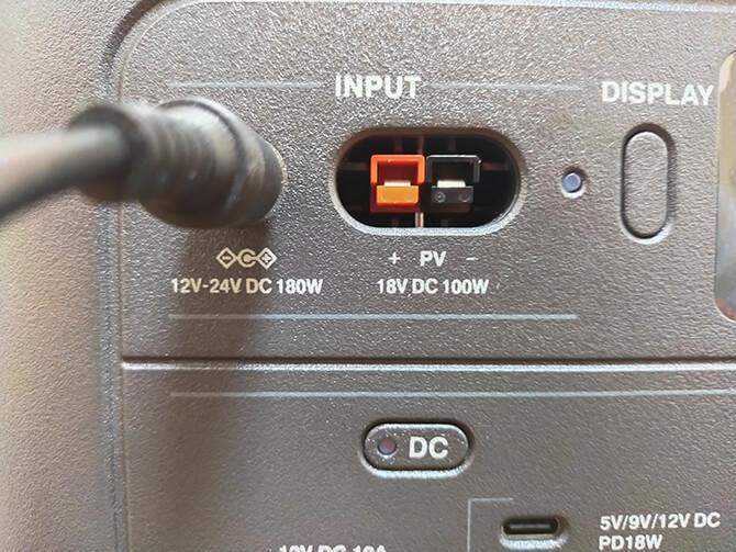 JVCケンウッドのBN-RB10-Cの充電