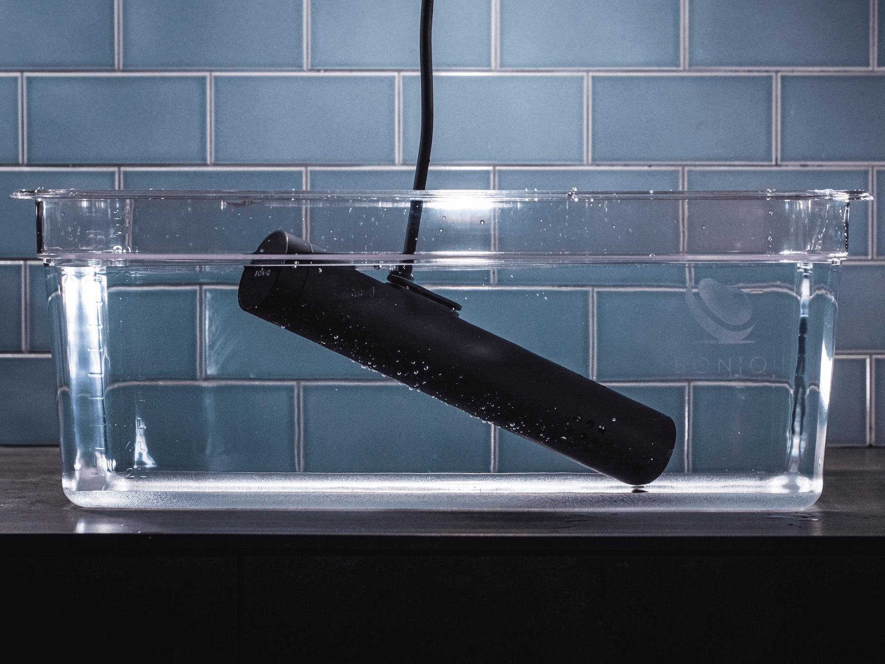 BONIQ (ボニーク)シリーズの違いを比較 3. 防水性能