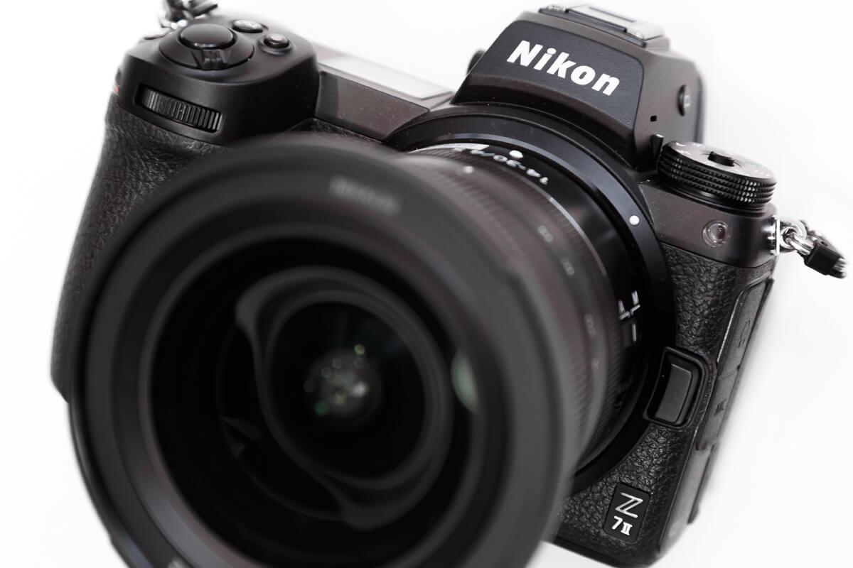 Nikon Z 7II実写レビュー。高画素モデルながらオールラウンドに活躍する最新モデル