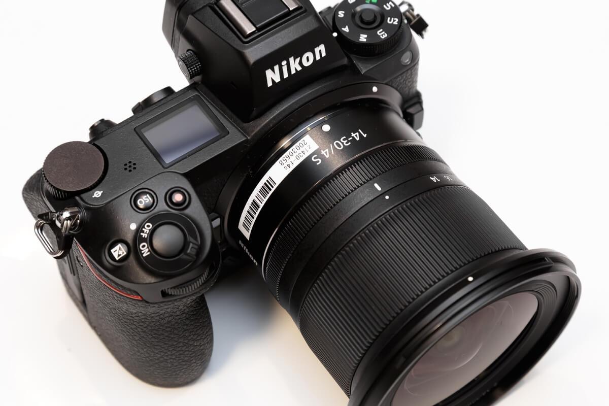 Nikon Z 7II レビュー