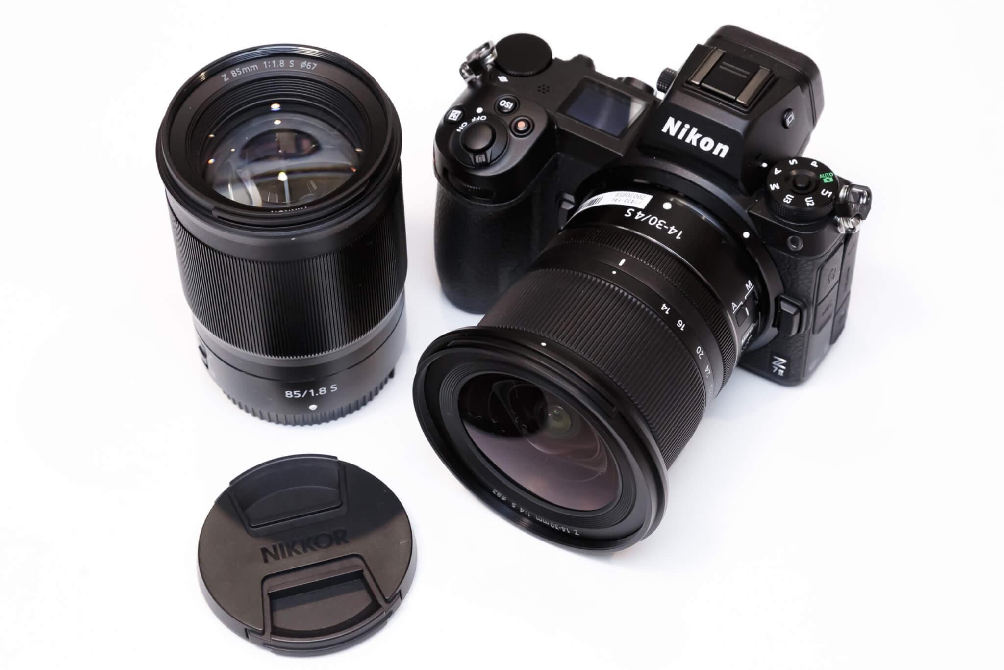 Nikon Zシリーズ 最新