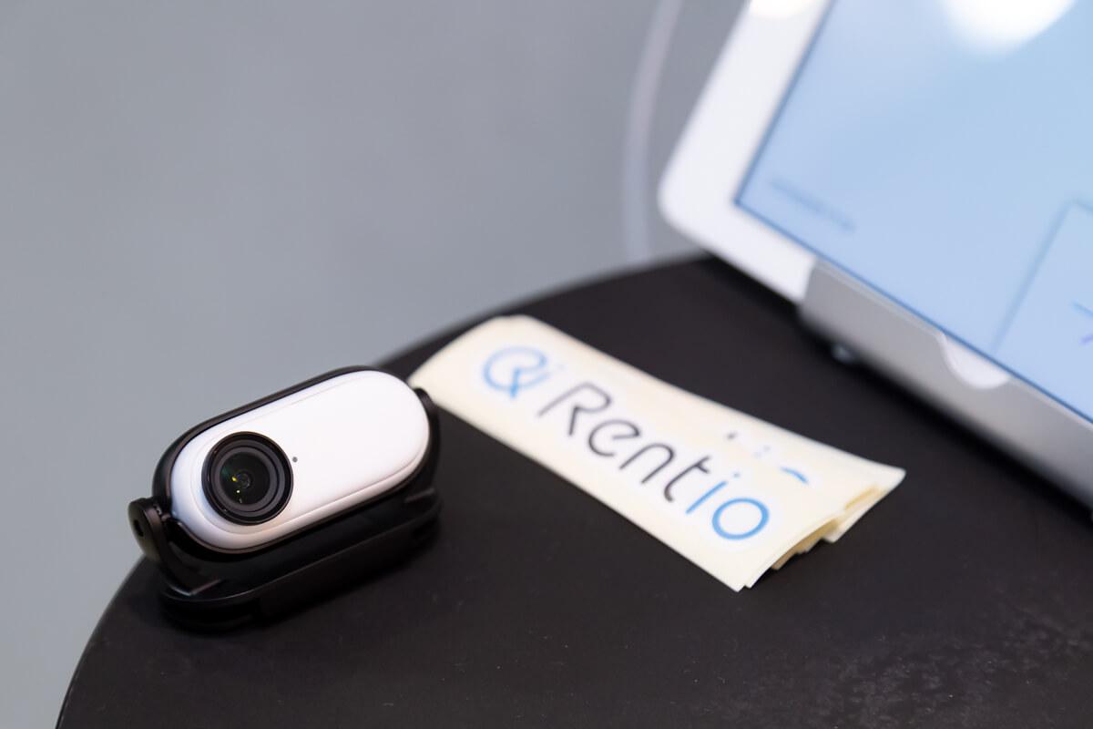 Insta360 Go2 アクションカメラ