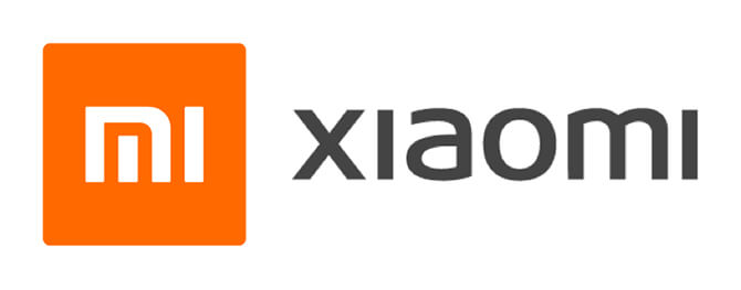 Xiaomi(シャオミ)のロゴ