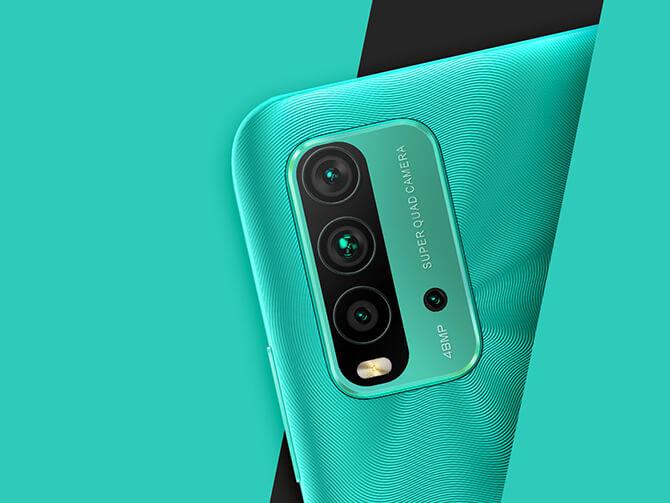 Redmi 9Tのカメラ性能