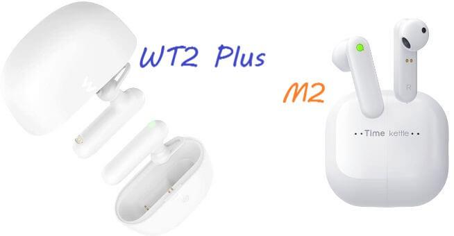 WT2 Plus M2