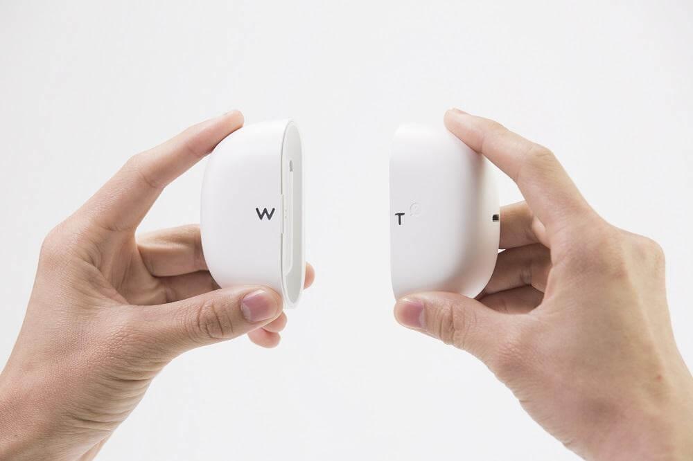 WT2 Plus