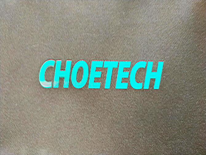 CHOETECH 120Wソーラーパネルの実機レビュー