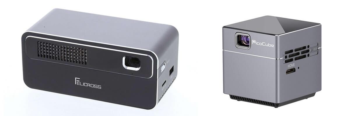 Pico Cube「X」「A」「S6」との違い