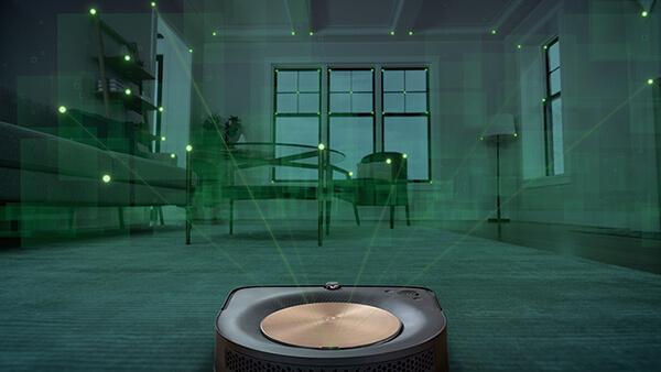 マッピング機能つきロボット掃除機の選び方 ナビゲーション能力
