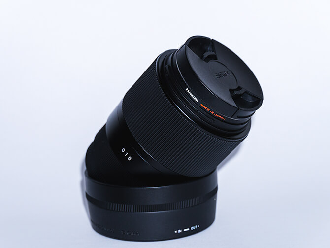SIGMA 30mm F1.4 DC DN Contemporaryの実機レビュー