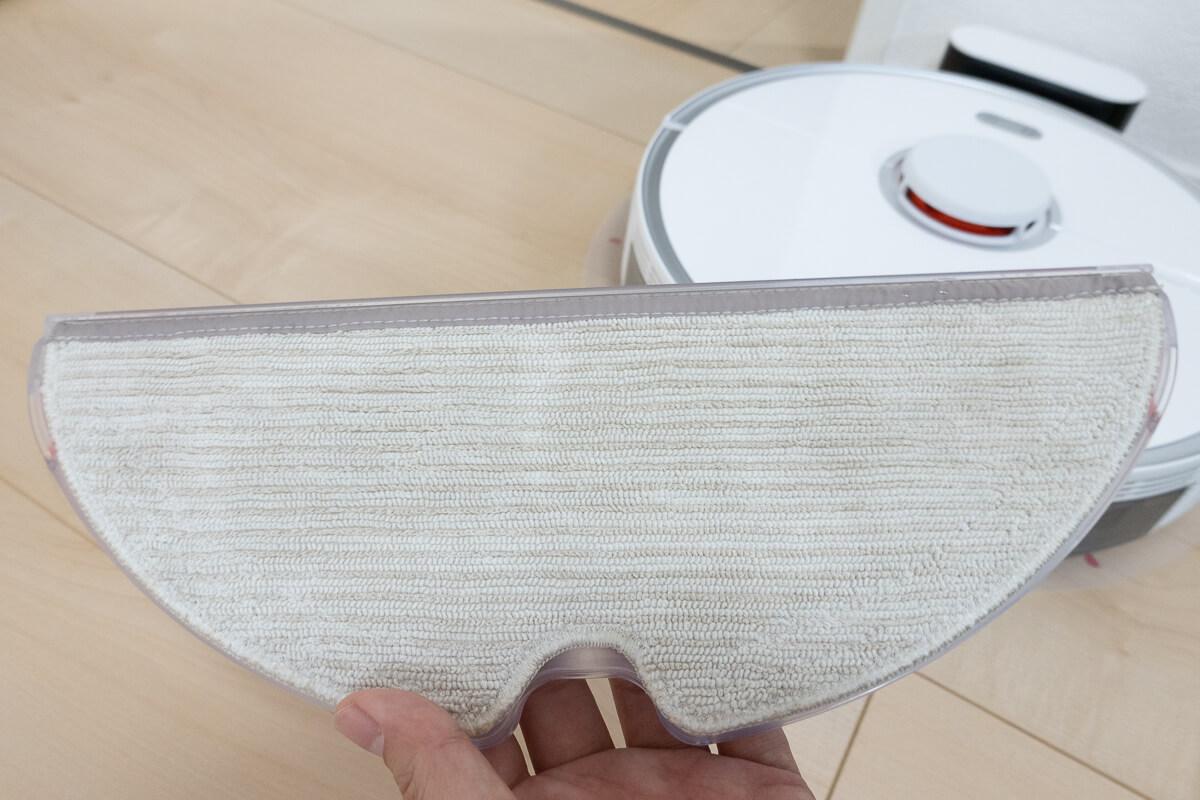 Roborock S5 Maxを実際に使って性能を検証 吸引+水拭き清掃は上手な仕上がり
