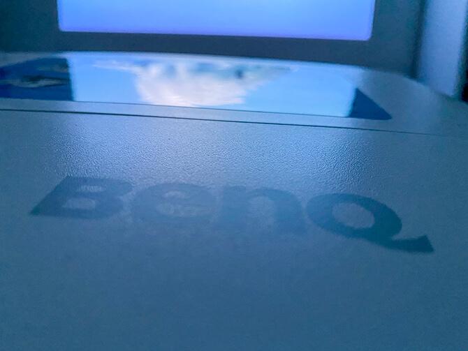 BenQ HT3550iを使ってみた感想