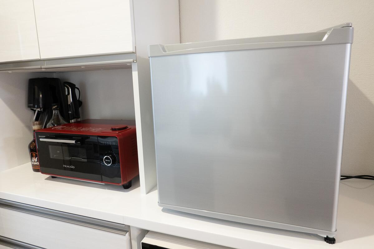 【気になるポイント 2】冷凍庫に空きスペースが無い場合は? 小型冷凍庫のレンタルも便利