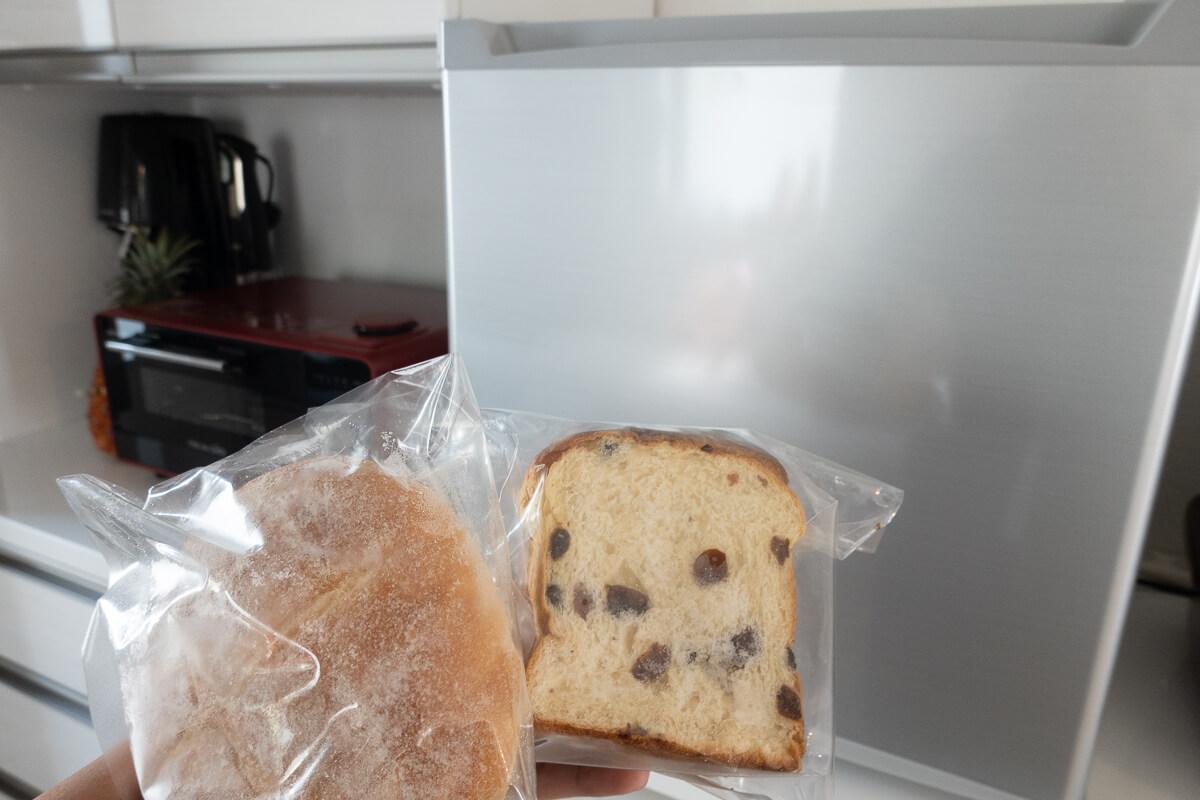 パンスク生活を始めてお家で全国各地のパンを楽しもう