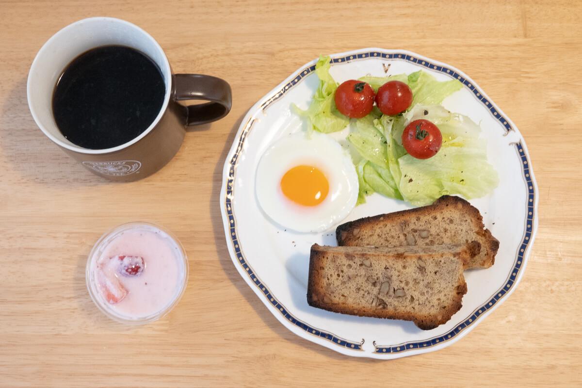 実際に「パンスク」生活を体験してみた 毎日食べても飽きないラインナップの多さ