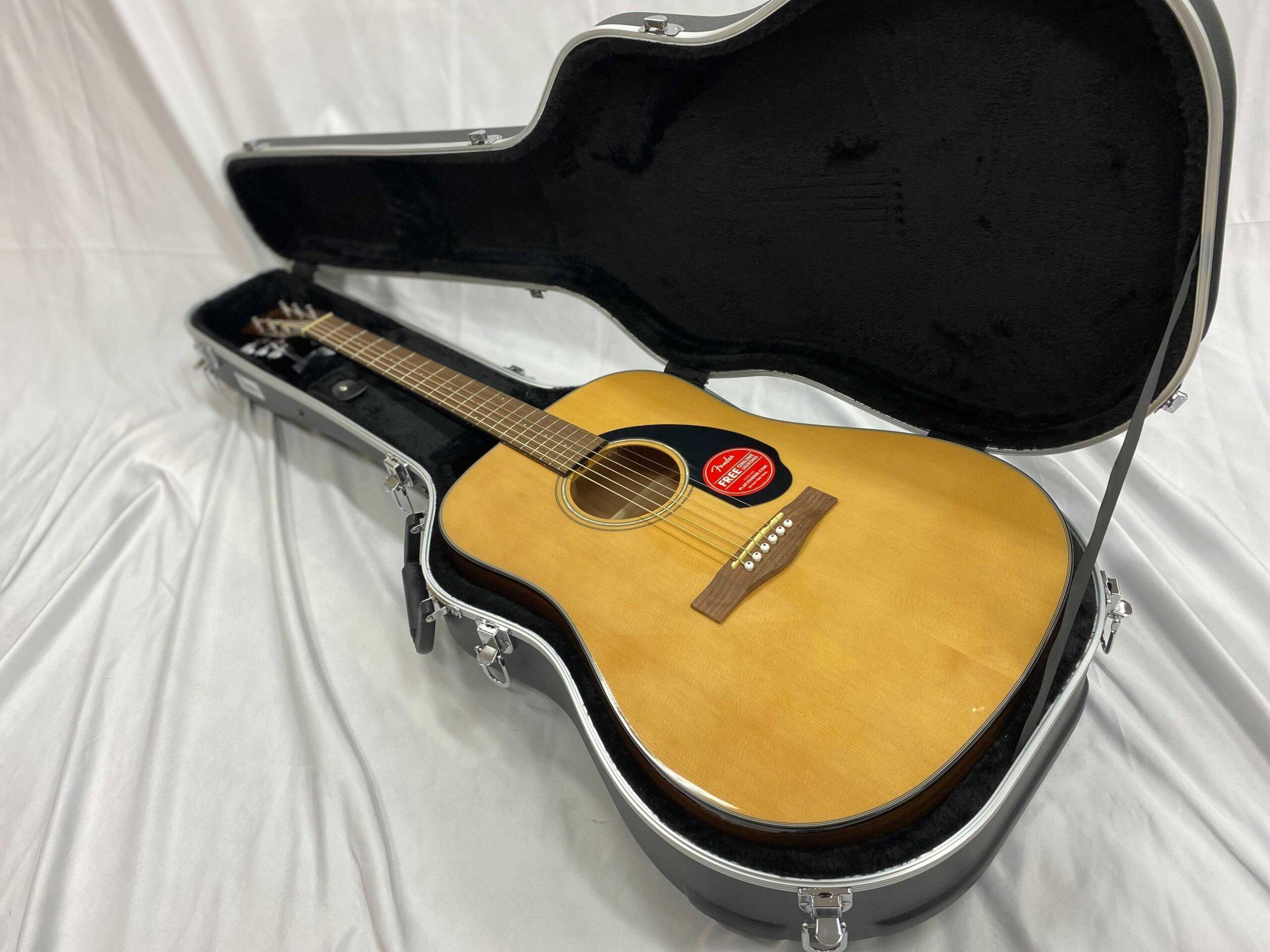 [初心者向け] はじめてのアコースティックギター講座。はじめに準備するものから弦の替え方まで!