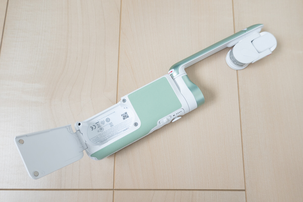 超小型&多機能なスマホ用ジンバル「PowerVision S1」 コンパクトに折り畳める独自形状の3軸ジンバル