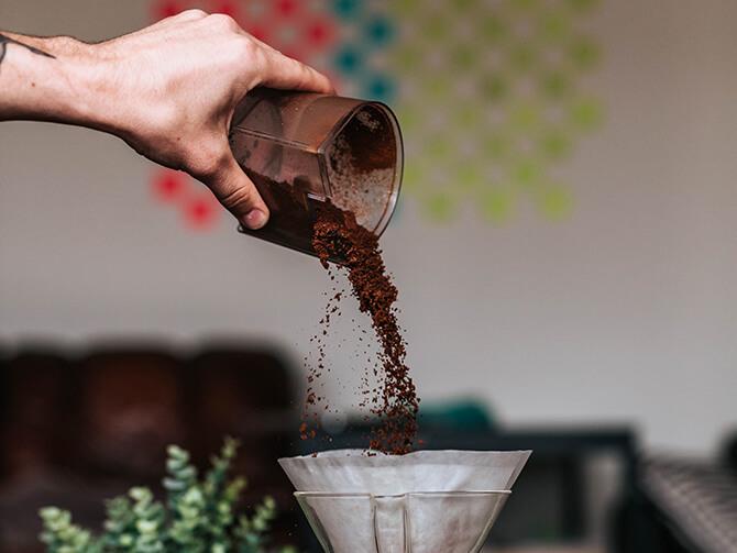 おすすめの手挽きコーヒーミル